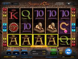 Sceptre of Cleo Screenshot 7