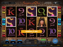 Sceptre of Cleo Screenshot 8