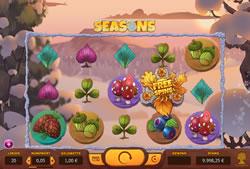 Seasons Screenshot 1