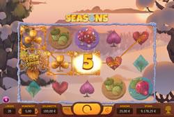 Seasons Screenshot 15