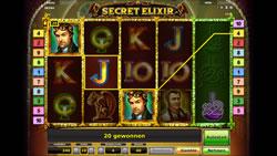 Secret Elixir Screenshot 10