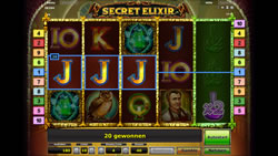 Secret Elixir Screenshot 11