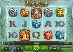 Secrets of India - Spielen Sie diesen Casino-Slot online