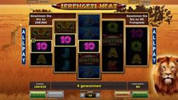 Serengeti Heat Screenshot 12