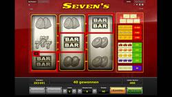 Seven's Screenshot 10
