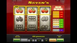 Seven's Screenshot 7