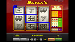 Seven's Screenshot 8