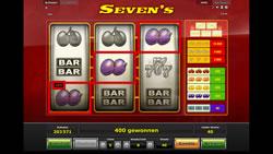 Seven's Screenshot 9