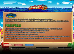 Shaaark Superbet Screenshot 5