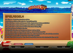 Shaaark Superbet Screenshot 6