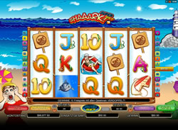 Shaaark Superbet Screenshot 9