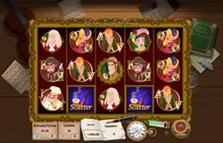 Share Luck Holmes Screenshot 1