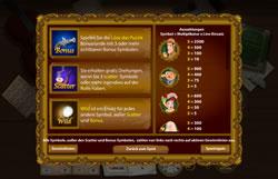 Share Luck Holmes Screenshot 2