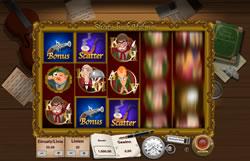 Share Luck Holmes Screenshot 5