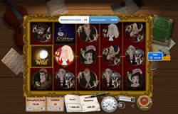Share Luck Holmes Screenshot 8