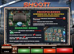 Shoot! Screenshot 4