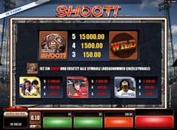Shoot! Screenshot 5