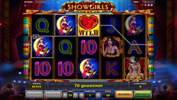 Showgirls Screenshot 1