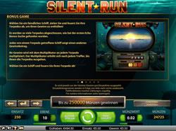 Silent Run Screenshot 5