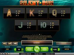 Silent Run Screenshot 8