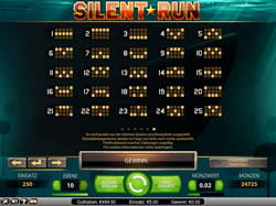 Silent Run Screenshot 9