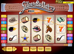 Silver Bullet Screenshot 1
