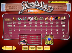Silver Bullet Screenshot 3