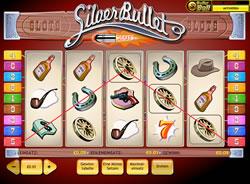 Silver Bullet Screenshot 4