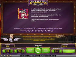 Simsalabim Screenshot 5
