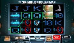 Six Million Dollar Man Screenshot 1
