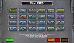 Six Million Dollar Man Screenshot 5