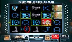 Six Million Dollar Man Screenshot 6