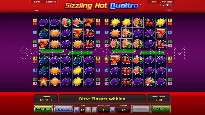 spiel slots online slot sizzling hot