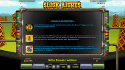 Slick Riches Screenshot 5