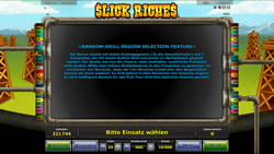 Slick Riches Screenshot 6
