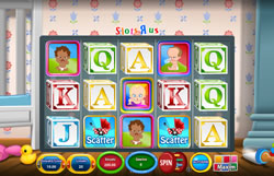 Slots R us Screenshot 1