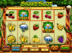 Snake Slot Screenshot 10