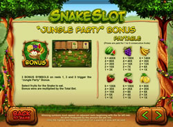 Snake Slot Screenshot 7