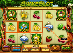 Snake Slot Screenshot 9
