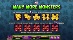 So Many Monsters Screenshot 2