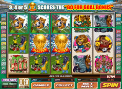 Soccer Safari Screenshot 7