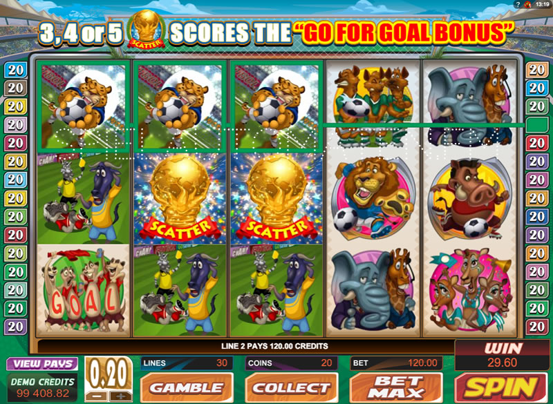 Free online casino no deposit free spins