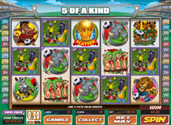 Soccer Safari Screenshot 8