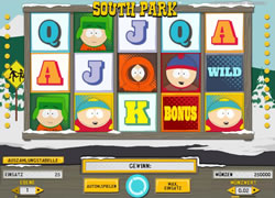 South Park Screenshot 1
