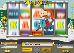 South Park Screenshot 2