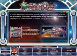 Space Botz Screenshot 2