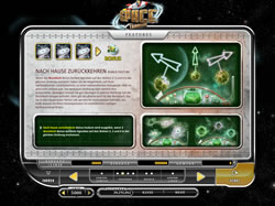 Space Traveller Screenshot 5