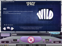 Space Wars Screenshot 4