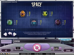 Space Wars Screenshot 7
