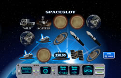 Spaceslot Screenshot 8
